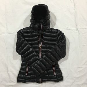 Moncler Women's Black Coat